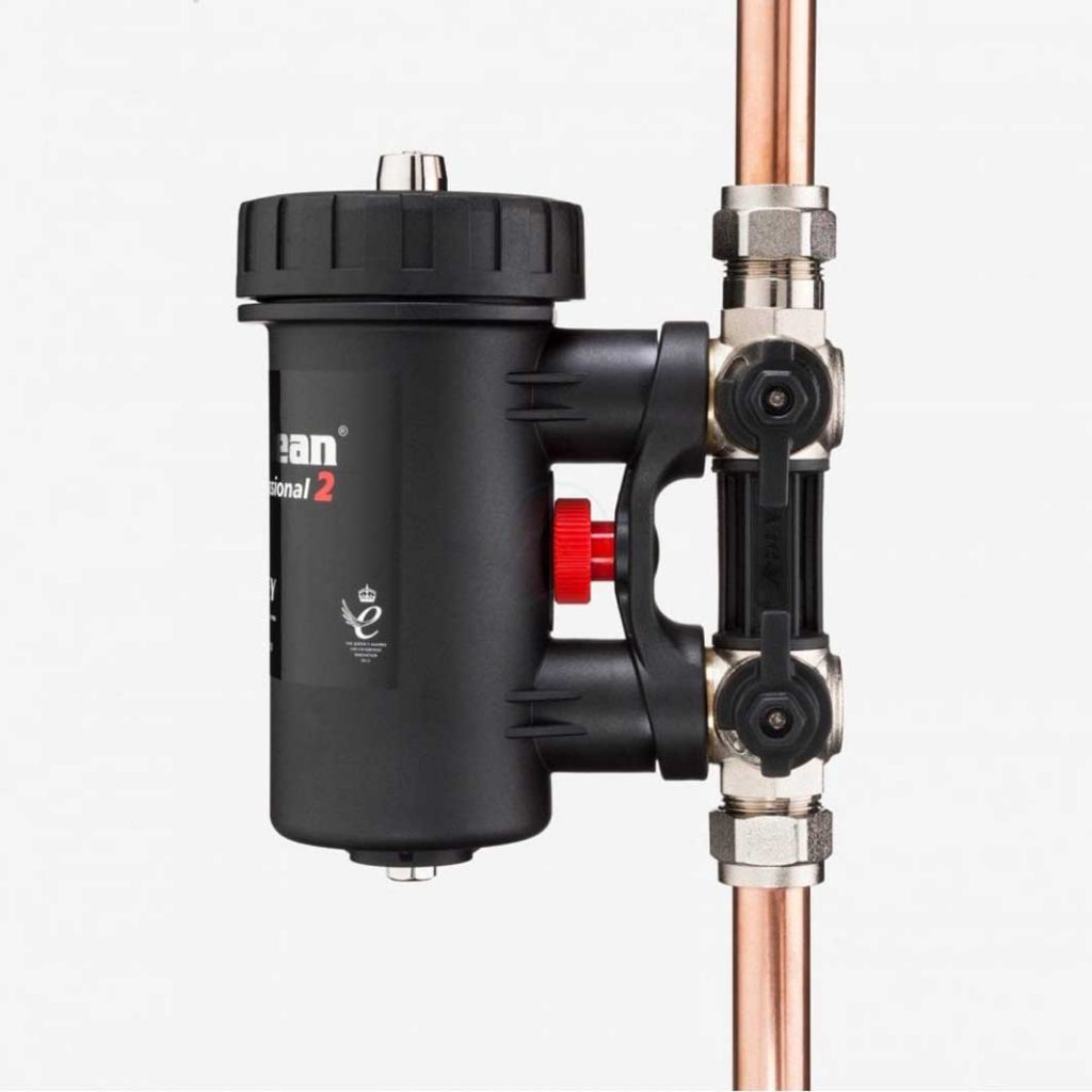 MagnaClean Professional Filter